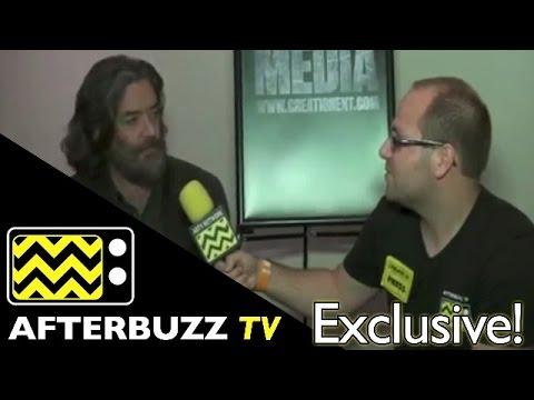 Timothy Omundson @ Supernatural Con 2014 | AfterBuzz TV Interview