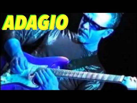 Walter Apa - ADAGIO - guitar | canzoni del momento Italiane