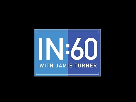 Welcome to IN:60 with Jamie Turner | Business Tips | Marketing Tips | Career Tips