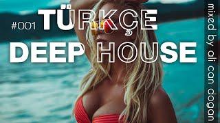 Türkçe Deep House 2020 mixed by ali can dogan #türkçedeephouse