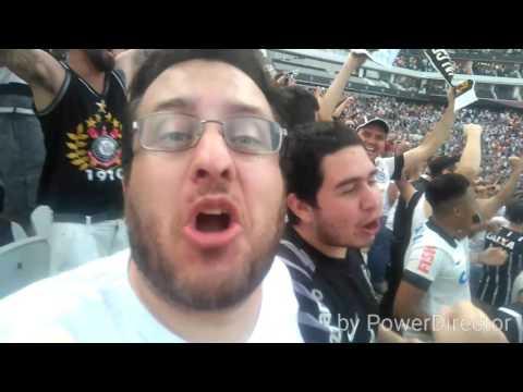 Corinthians x São Paulo visão de um torcedor 6x1