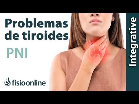 Hipertiroidismo-Hipotiroidismo y problemas de Tiroides. Entendiéndolas con PNI