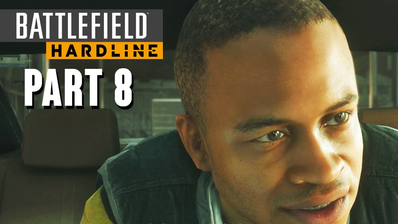 Walkthrough - Battlefield Hardline Wiki Guide - IGN