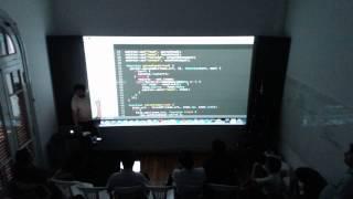 [Meetup.js] Programación funcional: por qué debería interesarte