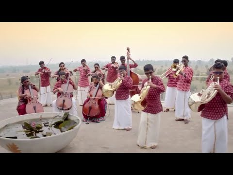 Mersal Thalapathy VetriMaran Full Official BGM released Mersaoli Orchestra