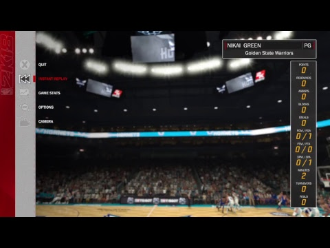 2k18 |VC GIVE AWAY #2
