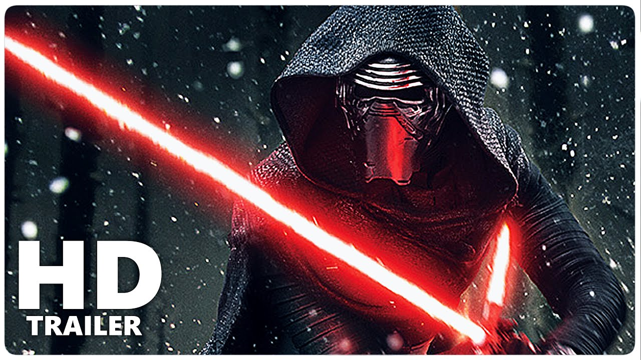 Star Wars 7 Trailer 3