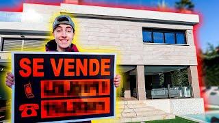 PUSE LA EPIC HOUSE EN VENTA Y OCURRIÓ ESTO...