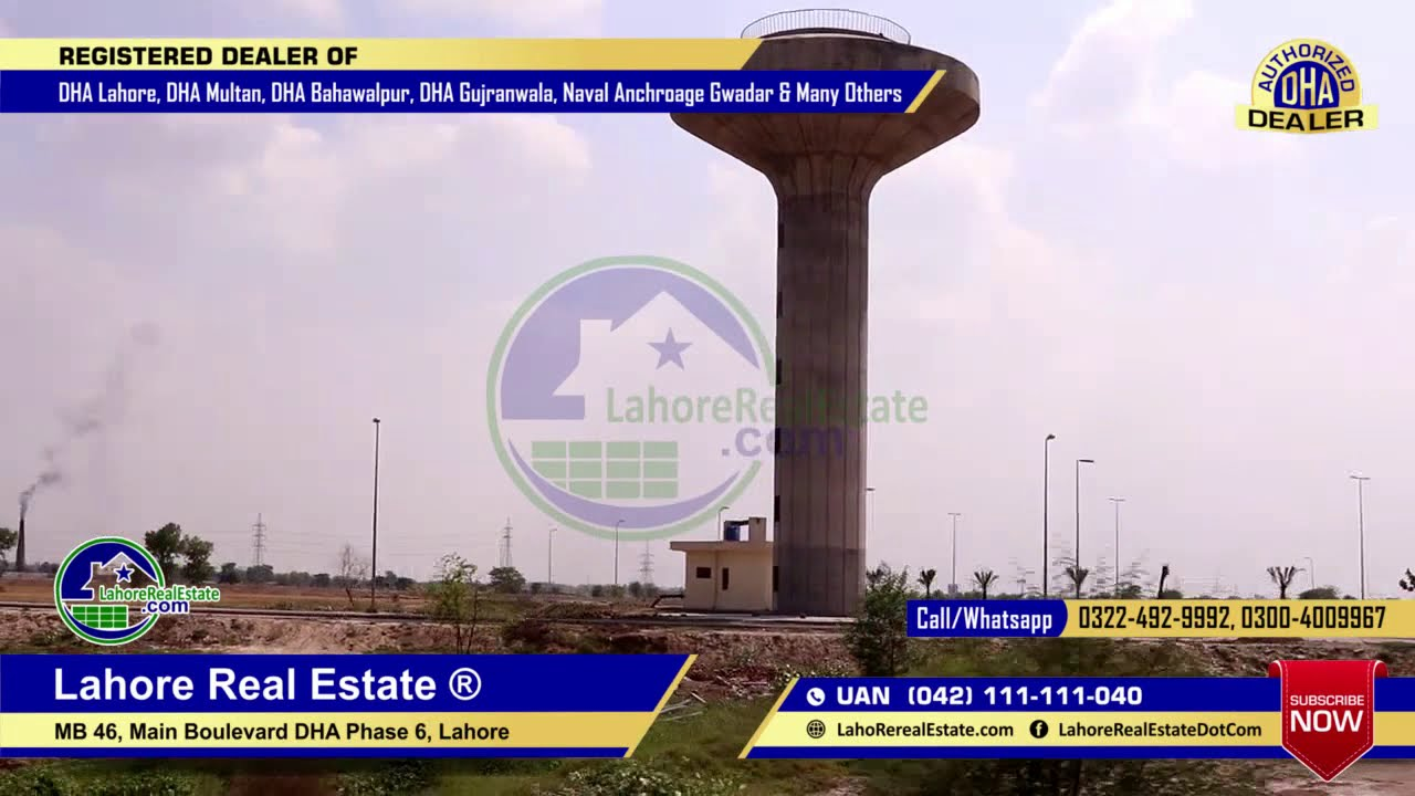 Bahria Town Lahore 35956 Page ID