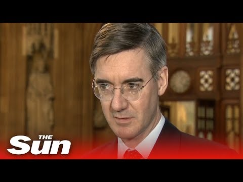 Rees-Mogg on extending Article 50 as May tables Commons vote