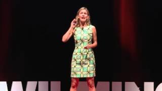 Mindful Eating with Mayo | Karen Mayo | TEDxWilmington