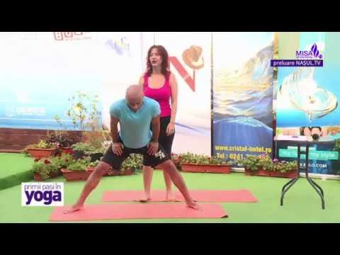 Primii pasi in yoga - Sezonul 1, Episodul 2. Yoga și fericirea