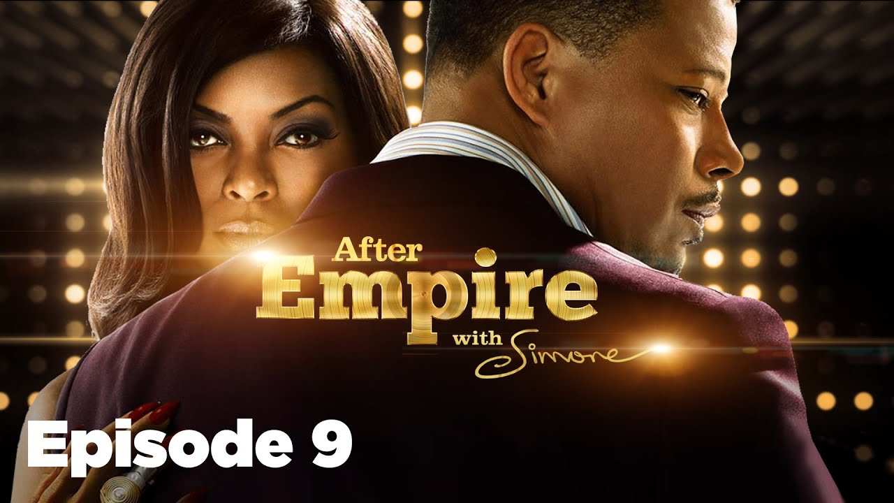 after empire with simone empire episode 9 recap youtube. Black Bedroom Furniture Sets. Home Design Ideas