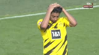 Fudbaler Borusije Dortmund Se Osramotio! Ovo Jednostavno Ne Sme Da Se Promaši   SPORT KLUB FUDBAL