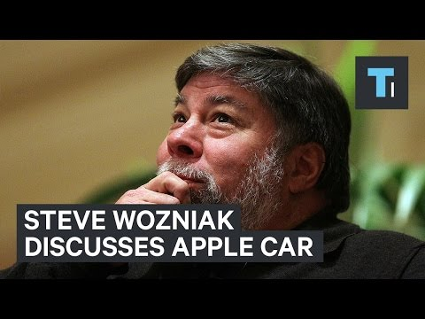 STEVE WOZNIAK: Here's what I want to see in the