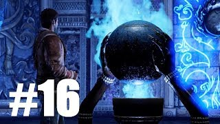 Uncharted 2: Among Thieves 🚂 Part 16 🚂 Opening Shambhala