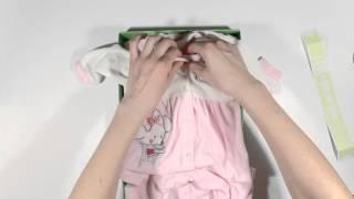 Комплект на выписку КП 145 Бемби(В комплект для новорожденных КП 145 Бемби из велюра входит шапочка, человечек, бодик, рубашечка и ползунки...., 2016-02-22T16:28:41.000Z)