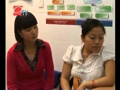 Chăm sóc phụ nữ mang thai ở giai đoạn cuối