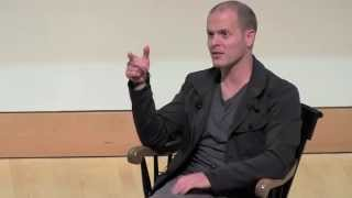 Fireside Chat with Tim Ferriss and Professor Ed Zschau