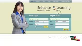 Final Year Projects | E - Learning