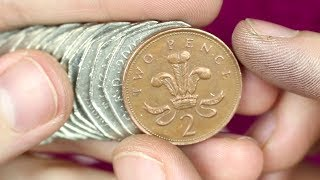Scammed By The Bank Again!!! £250 50p Commemorative Coin Hunt Bag #95 [Book 2]