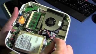 Acer Revo Memory Upgrade