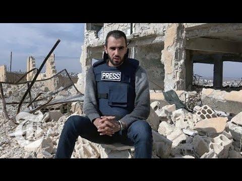 Dying to Be Heard: Reporting Syria's War | نموت من أجل إسماع صوتنا: تغطية الحرب في سوريا