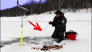 Первый лёд 2018 ЗАЧЁТНО открылся! Наконец-то  первая рыбалка