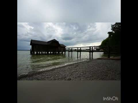 Unwetter Ammersee