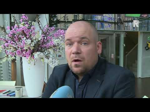 Jacob van der Blom over buitenlandse financiering moskeeën