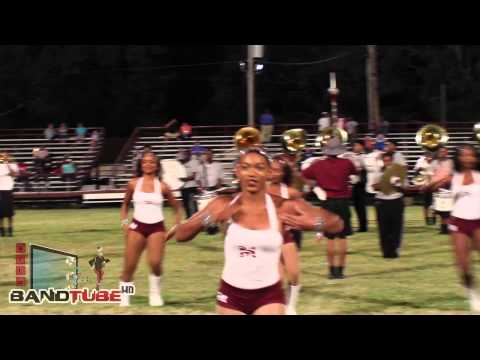 "Morehouse College ""Dollarway High School Show"" (2015)"