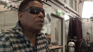 Tito Jackson Whips 3t Into Shape - The Big Reunion