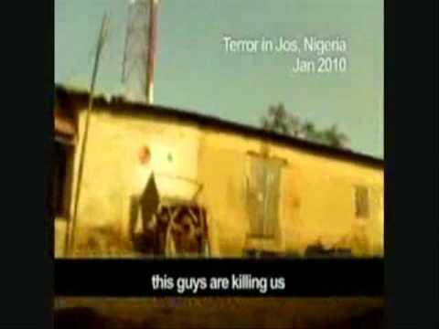 Religious Riot In Jos, Nigeria [Naijapals.com]