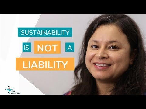 Business Opportunities in Sustainability
