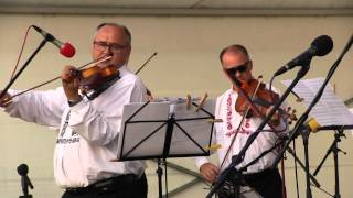 MILOTICE-FESTIVAL MILOTICE 2014,program: Hudci z Kyjova (20.výročí od založení muziky) 2.