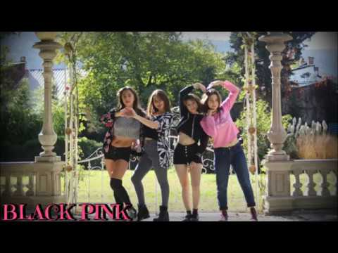 Blackpink-as if it's you last...dance cover by K-Project