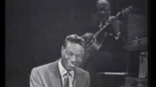 "Nat King Cole ""Sometimes I"