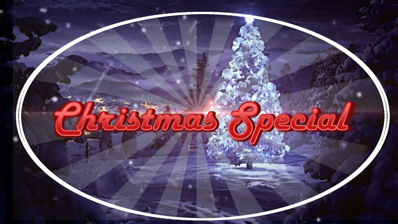 Christmas Rock Music Special[]40 min of Rock Christmas Music[]Rock/Pop Music
