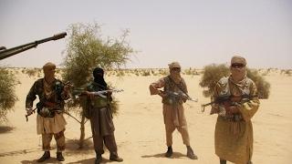 أخبار عربية وعالمية - الوعي الشعبي وتنسيق العمليات سبب دحر #الإرهاب في شمال إفريقيا