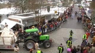 Karneval in Wallendorf