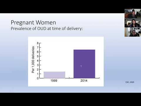 Midwifery Care for Women in Recovery