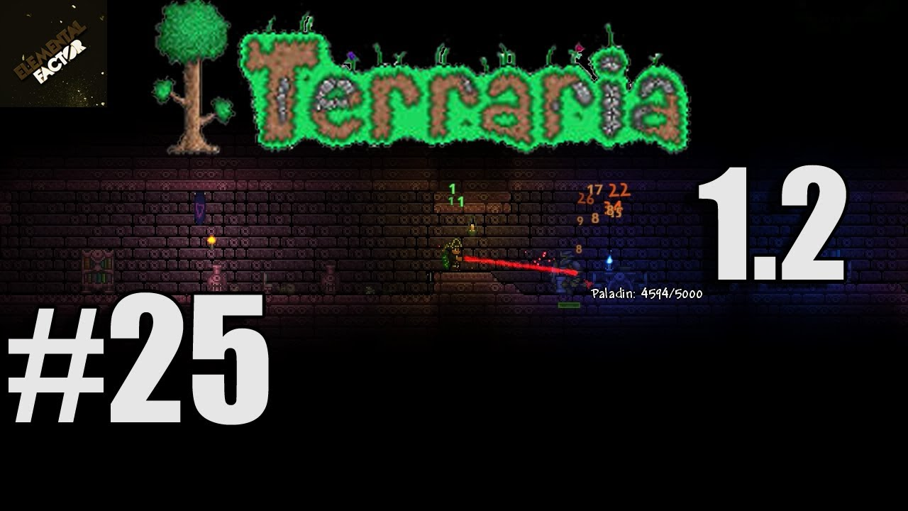 how to get chlorophyte in terraria