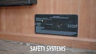 Apollo RV USA Demo Video – Roadtrek: Safety Systems