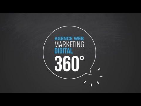 Agence web marketing 360° : communication digitale multivariée et efficace au Maroc