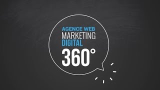 Agence web marketing 360° : communication digitale multivariée et efficace au Maroc