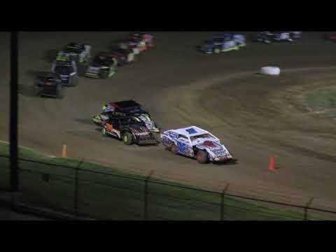 7 13 19 Modified Feature Lincoln Park Speedway