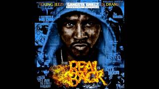 Young Jeezy - Flexin ft. Fabolous & Yo Gotti (The Real Is Back)