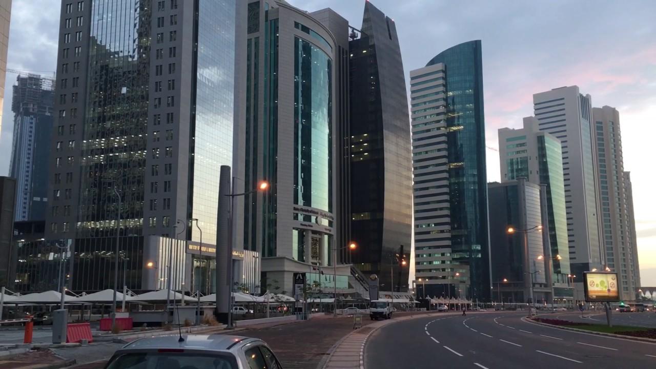 Resultado de imagen de City Center Doha, Qatar