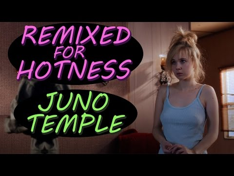 Thumbnail: Juno Temple is a trailer park girl: Killer Joe | Remixed for Hotness