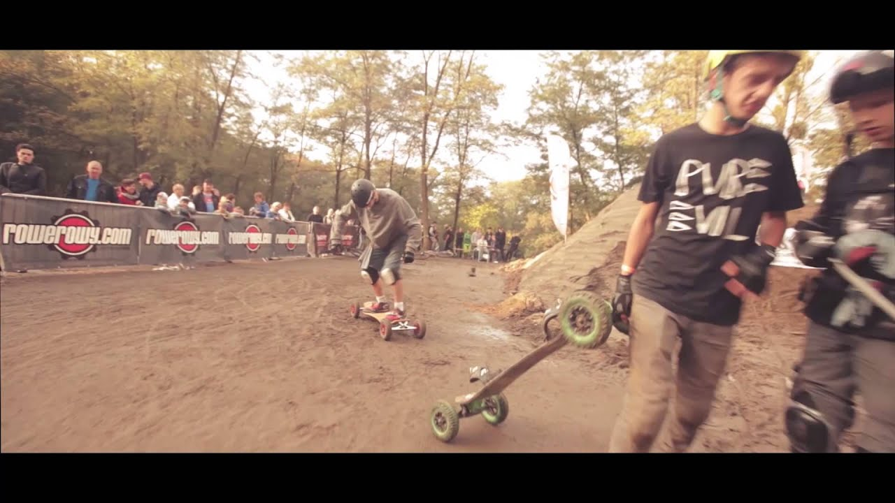 Extreme Day Cherry Hill Edition 2014 Rybnik Park Wiśniowiec